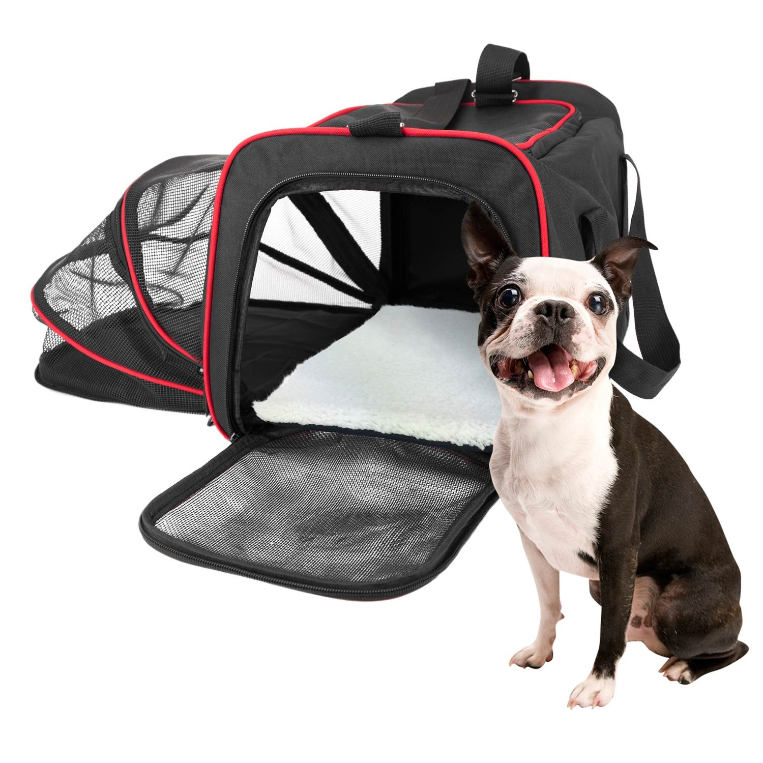 Frontpet Expandable Carrier