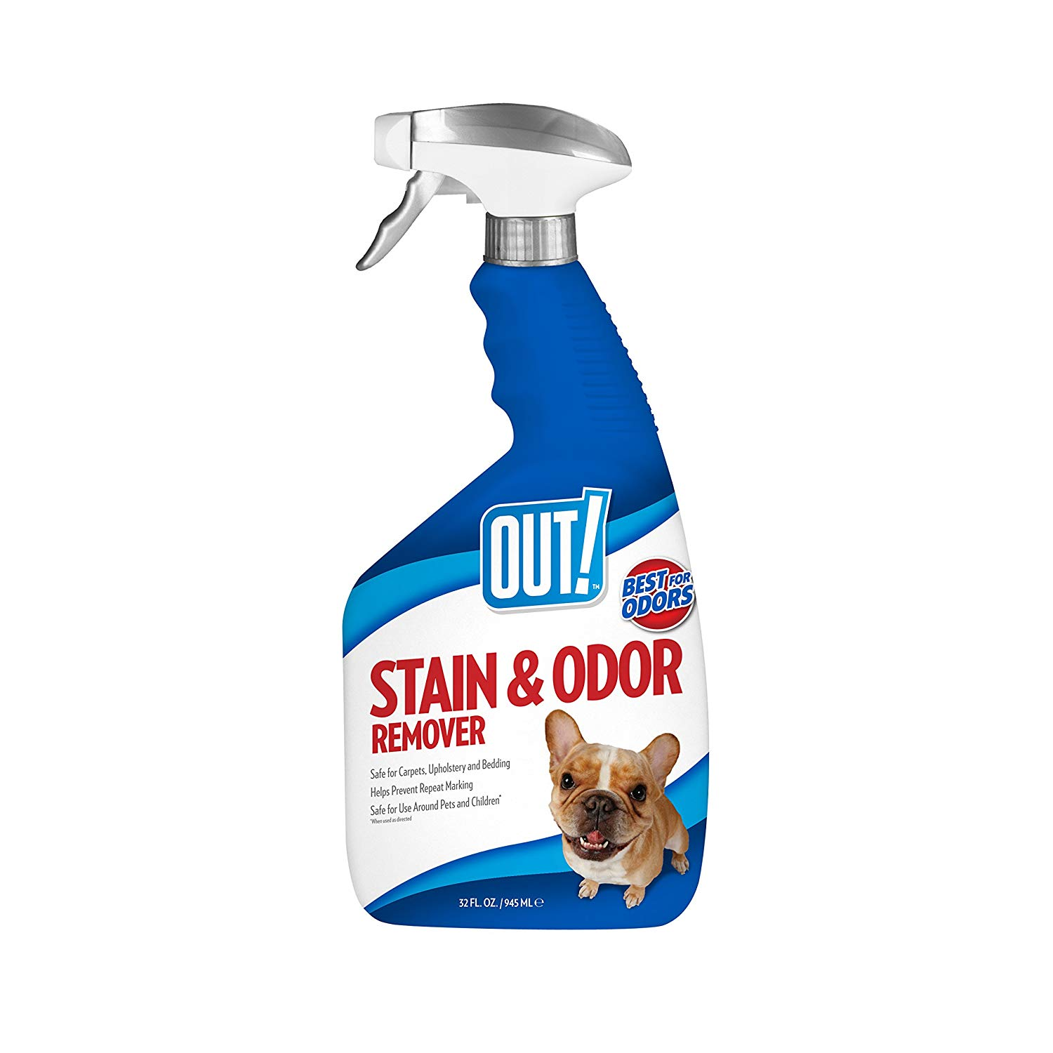 Out! Pet Stain & Odor Remover-Best Budget Pet Stain and Odor Remover