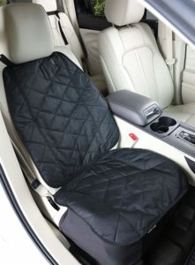 4Knines Front Seat Cover for Dogs