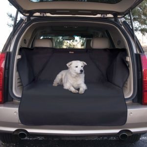 K&H Pet Products Quilted Cargo Pet Cover & Protector