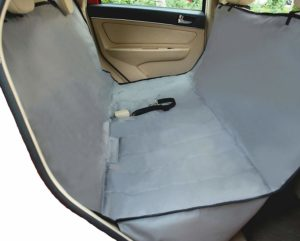 NAC&ZAC Deluxe Waterproof Pet Seat Cover
