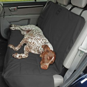 Petego Cars Back Seat cover
