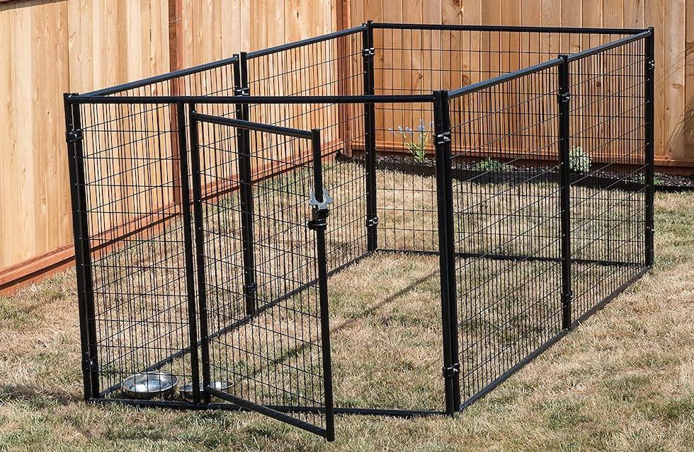Best Outdoor Dog Kennels 2021