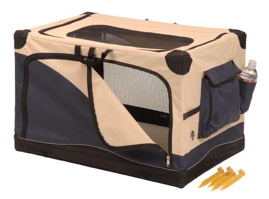 Precision Pet Soft Dog Crate Review